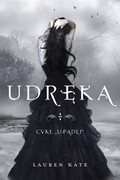 Udręka Lauren Kate - ebook epub, mobi