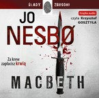 Macbeth Jo Nesbo - audiobook mp3