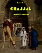 Chajjal Karol May - ebook epub, mobi