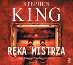 Ręka mistrza Stephen King - audiobook mp3