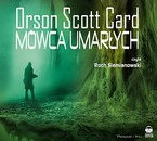 Mówca Umarłych Orson Scott Card - audiobook mp3