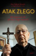 Atak złego - ebook epub, mobi