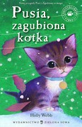 Pusia, zagubiona kotka Holly Webb - ebook epub, mobi