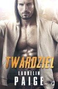 Twardziel Laurelin Paige - ebook epub, mobi