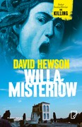 Willa Misteriów David Hewson - ebook epub, mobi