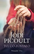 To, co zostało Jodi Picoult - ebook mobi, epub