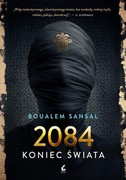 2084 Boualem Sansal - ebook epub, mobi