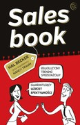 Salesbook Hal Becker - ebook mobi, epub