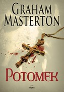 Potomek Graham Masterton - ebook epub, mobi