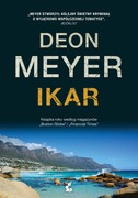 Ikar Deon Meyer - ebook epub, mobi