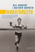 Maratończyk Matthew Shepatin - ebook epub, mobi