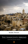 The Innocents Abroad Mark Twain - ebook mobi, epub