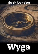 Wyga Jack London - ebook epub, mobi, pdf