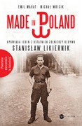 Made in Poland Stanisław Likiernik - ebook mobi, epub