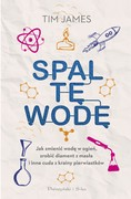 Spal tę wodę Tim James - ebook epub, mobi