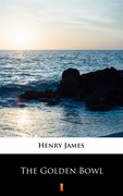 The Golden Bowl Henry James - ebook mobi, epub