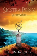 Siedem sióstr. Tom 4 Lucinda Riley - ebook mobi, epub