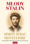 Młody Stalin Simon Sebag Montefiore - ebook mobi, epub