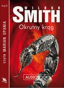 Okrutny krąg Wilbur Smith - audiobook mp3