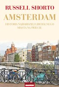 Amsterdam Russell Shorto - ebook epub, mobi