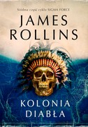 Kolonia diabła James Rollins - ebook epub, mobi
