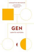 Gen Siddhartha Mukherjee - ebook mobi, epub