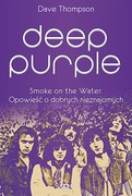 Deep Purple Dave Thompson - ebook epub, mobi