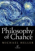 Philosophy of Chance Michał Heller - ebook epub, mobi