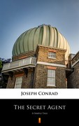The Secret Agent Joseph Conrad - ebook epub, mobi