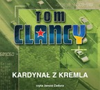 Kardynał z Kremla Tom Clancy - audiobook mp3
