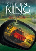 Regulatorzy Stephen King - ebook mobi, epub