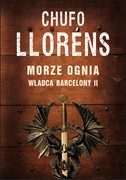 Władca Barcelony. Tom 2 Chufo Lloréns - ebook epub, mobi