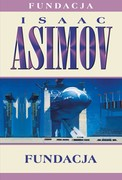 Fundacja Isaac Asimov - ebook epub, mobi