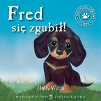 Fred się zgubił! Holly Webb - audiobook mp3
