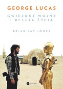 George Lucas Brian Jay Jones - ebook mobi, epub