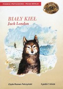 Biały Kieł Jack London - audiobook mp3