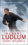 Odwet Bourne'a Robert Ludlum - ebook mobi, epub