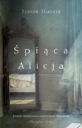 Śpiąca Alicja Judith Hooper - ebook mobi, epub