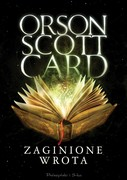 Zaginione Wrota Orson Scott Card - ebook mobi, epub