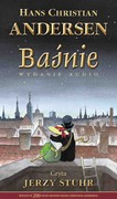 Baśnie. Tom 4 Hans Christian Andersen - audiobook mp3