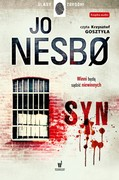 Syn Jo Nesbø - audiobook mp3