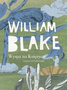 Wyspa na Księżycu William Blake - ebook epub