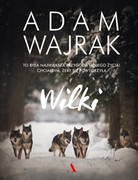 Wilki Adam Wajrak - ebook mobi, pdf, epub