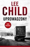 Uprowadzony Lee Child - ebook mobi, epub