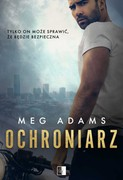 Ochroniarz Meg Adams - ebook epub, mobi