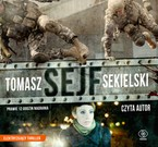 Sejf Tomasz Sekielski - audiobook mp3