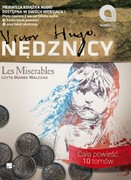Nędznicy Wiktor Hugo - audiobook mp3