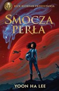 Smocza perła Yoon Ha Lee - ebook epub, mobi