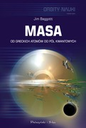 Masa Jim Baggott - ebook mobi, epub