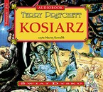 Kosiarz Terry Pratchett - audiobook mp3